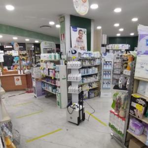 sanificazione ambienti sanitari